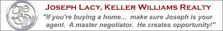 Joseph Lacy Keller Williams Real Estate Agent | GA Homes for Sale